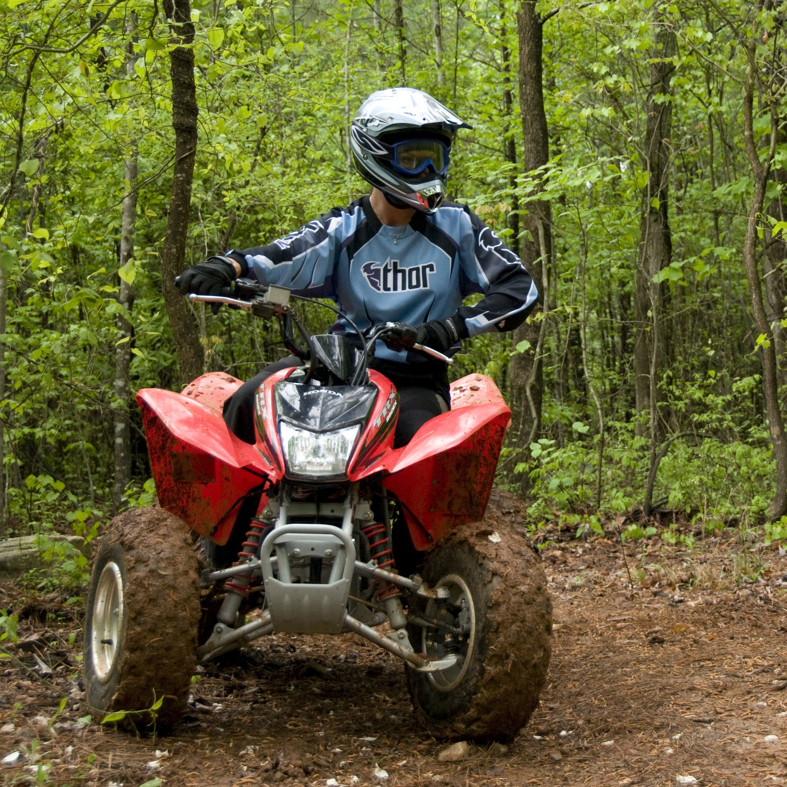 ASI ATV Safety Course - Adult